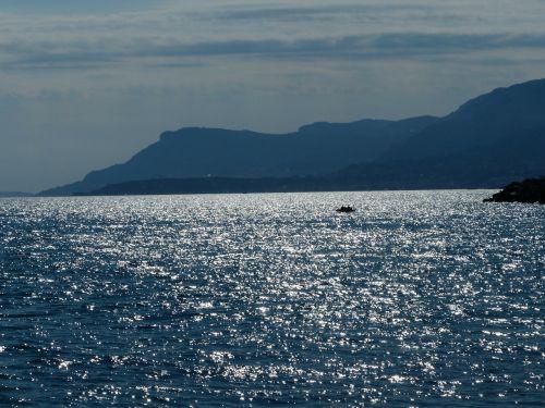 swim holiday sea