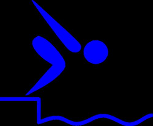 swimmer olympic sport