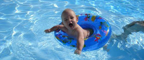 swimming water fun