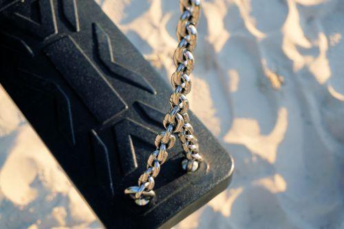 swing sand playground