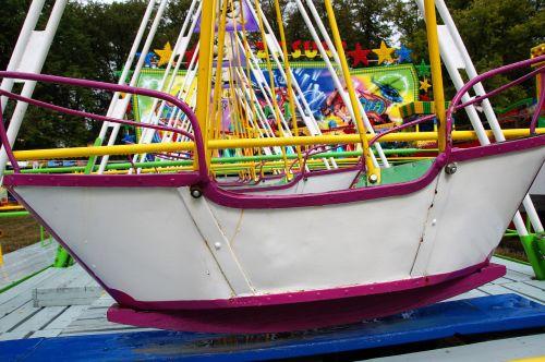 swing boat baby swing