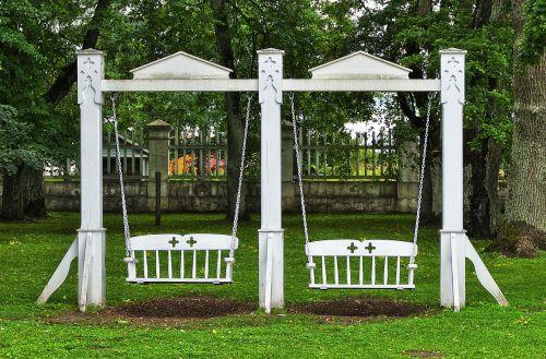 swing garden swing seat swing