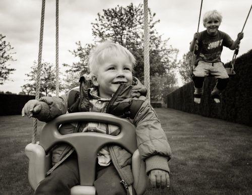 swing kids boys