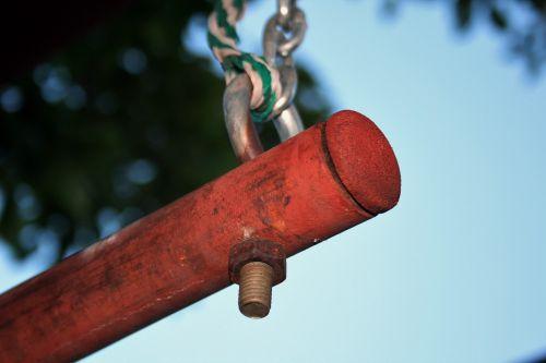 Swing Apparatus