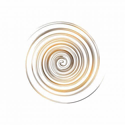 swirl spiral roundabout