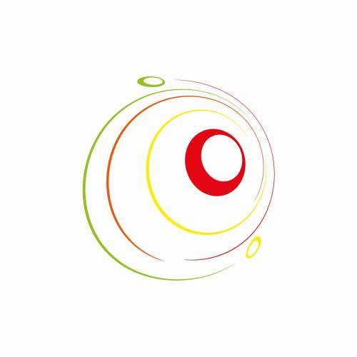 swirl eye lines
