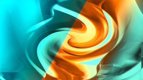 swirl vortex liquid