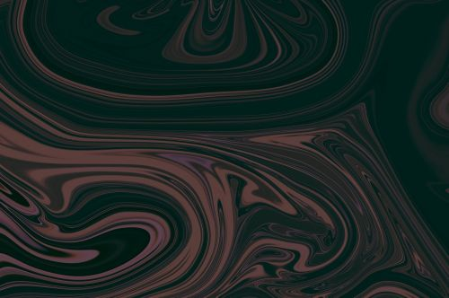 swirl background abstract
