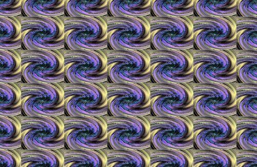 Swirl Pattern Repeat