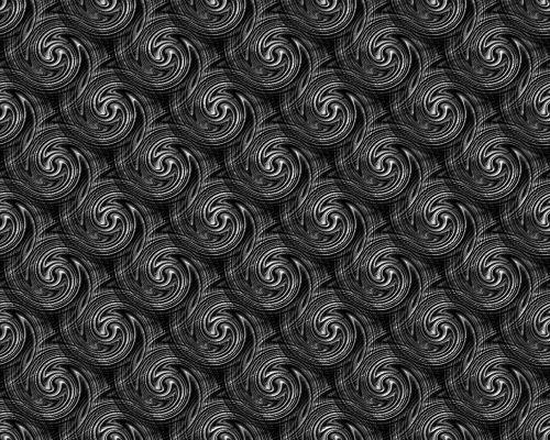 swirls texture grayscale