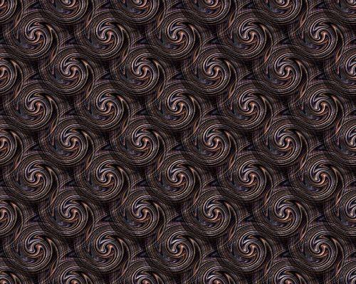 swirls texture maroon