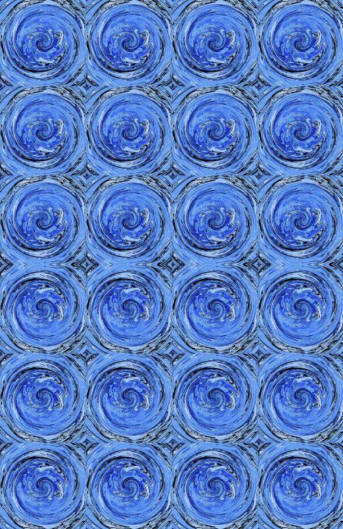 Swirls Duplicated