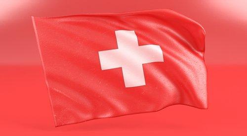 swiss  flag  switzerland