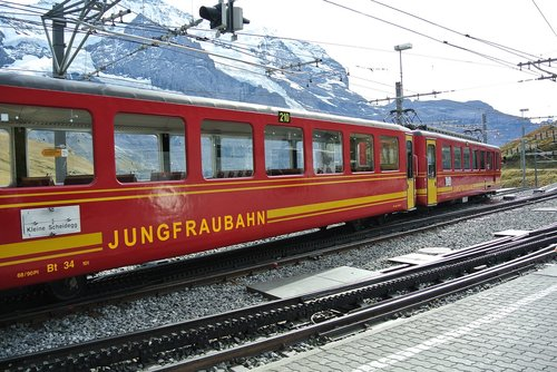 swiss  train  sbb