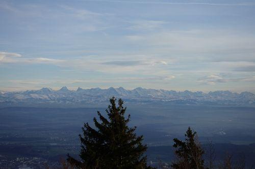 swiss alps alpenblick alpine