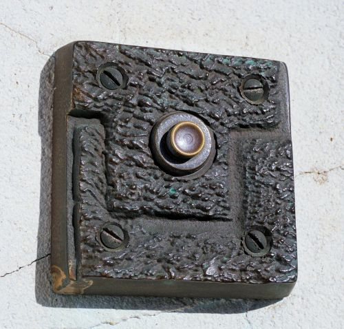 switch bell metal
