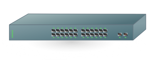 ethernet computer switch