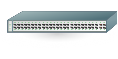 switch network ethernet