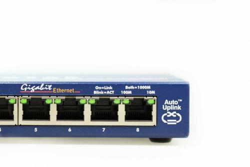switch network it