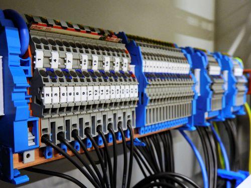 switchgear control cabinet electro distributor