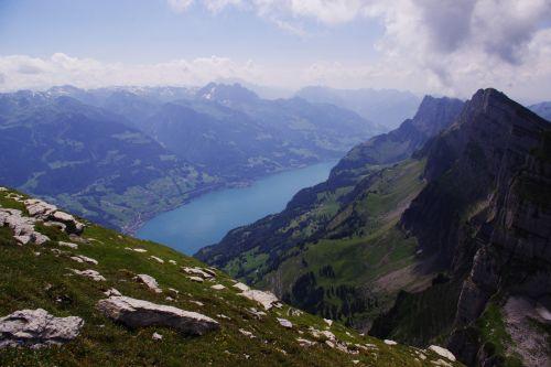 Switzerland Scenery