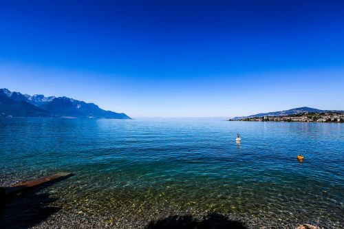 swiss montreux lehmann lake views