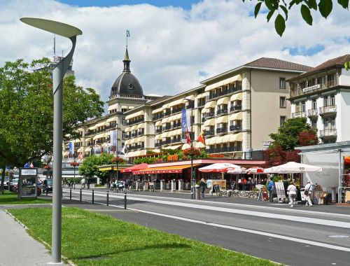 switzerland interlaken grand hotel