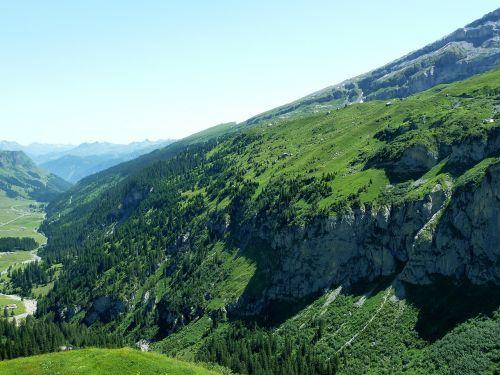 switzerland swiss mountain