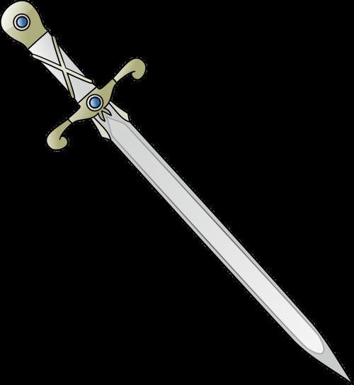 sword blade weapons