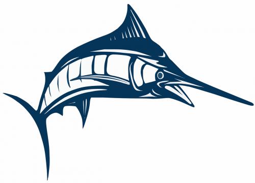 swordfish broadbill marlin