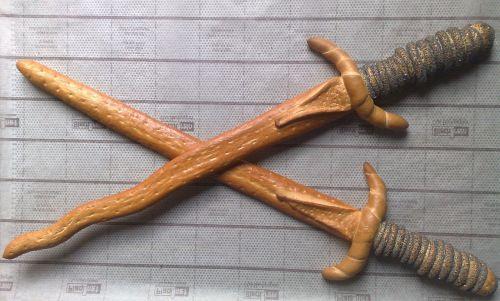 swords semmelteig shape pastry