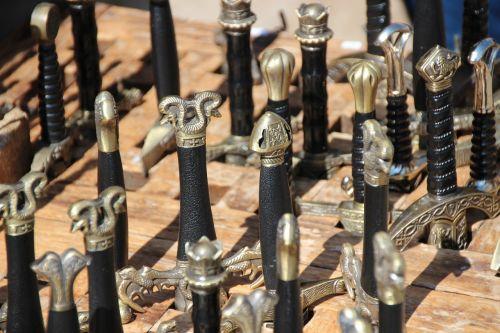 swords schwertknaufe weapons