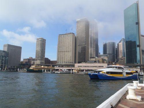 sydney australia cities