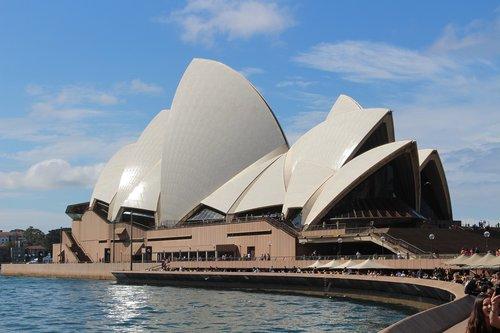 sydney  australia  opera