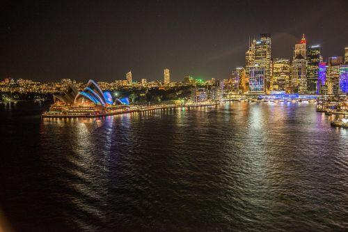 sydney australia sydney harbour