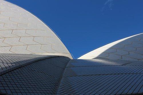 sydney  opera  architecture