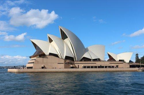 sydney  australia  architecture