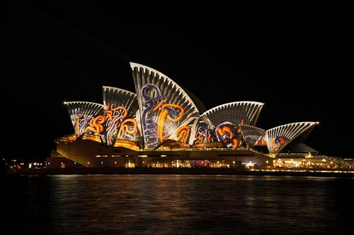 sydney opera house sydney australia