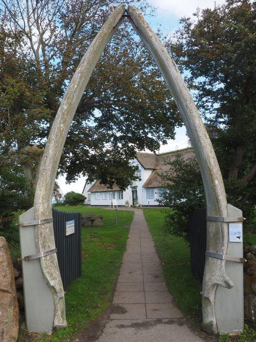 sylter heimatmuseum input gate