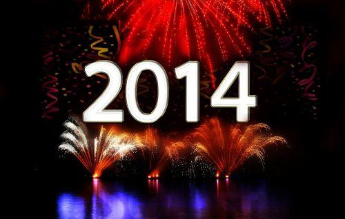 sylvester 2014 fireworks