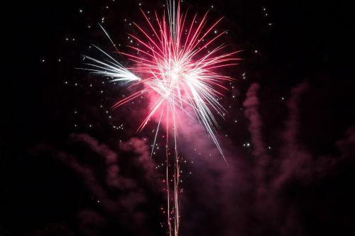 sylvester cracker fireworks