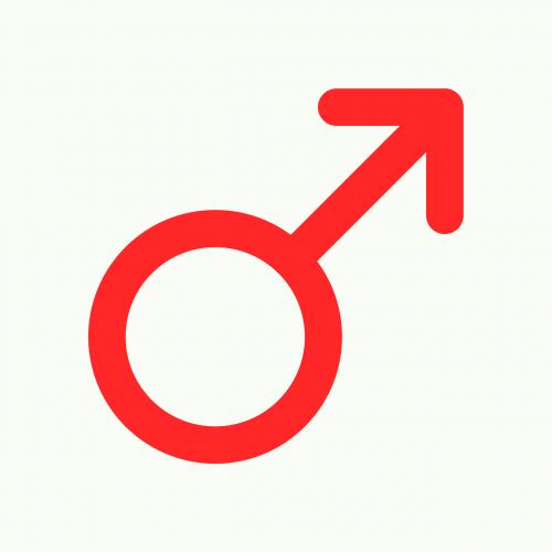 symbol icon man