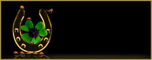 symbol luck lucky clover