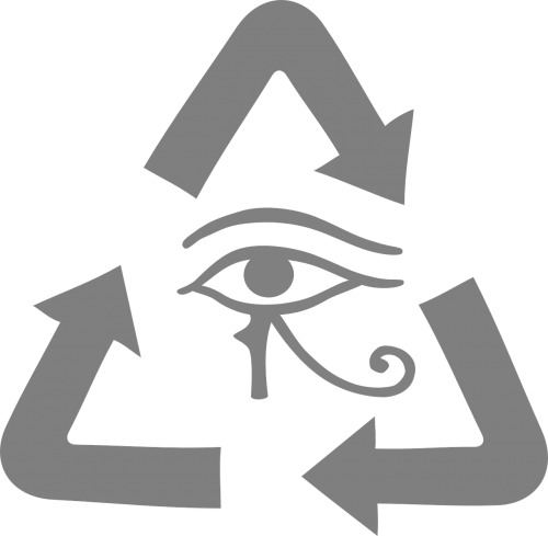 symbol reincarnate religion