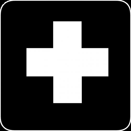 symbol first aid