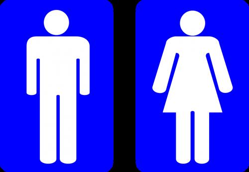 symbol sign male