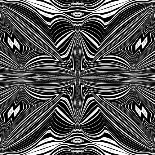 Symmetric Lines