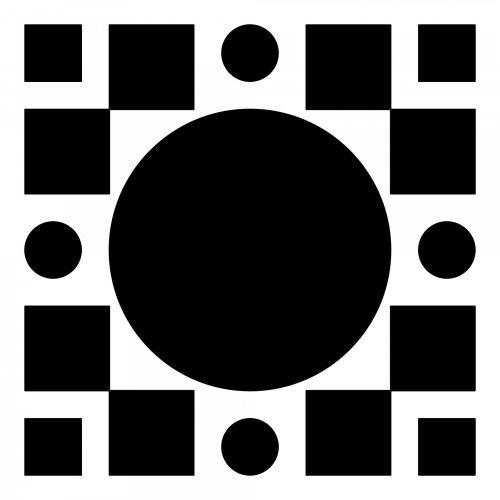 Symmetric Tiles