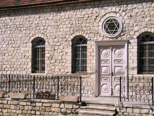 synagogue golan jewish