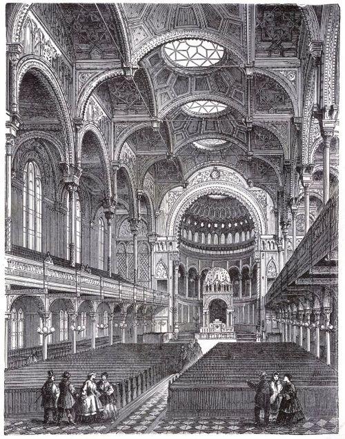 synagogue new synagogue religion